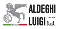 Aldeghi Luigi Spa Service Logo